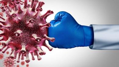 5 نصائح لتقوية جهاز المناعة
