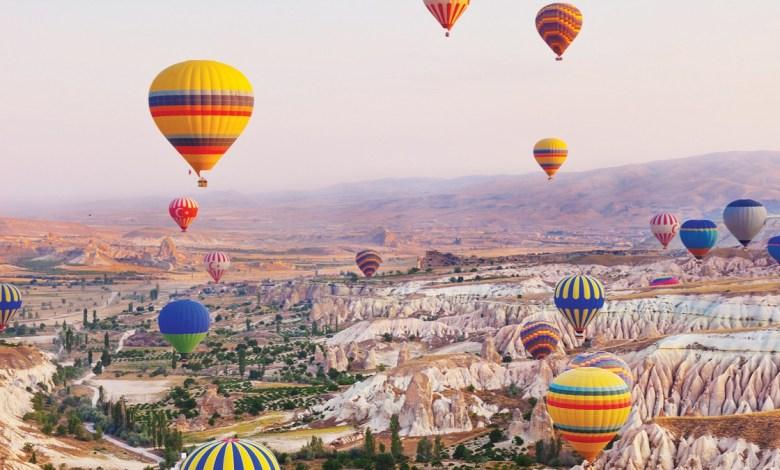 6 مناطق سياحية في تركيا عليك زيارتها