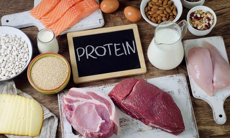 مواد غذائية بديلة عن اللحوم تزودك بالبروتين!