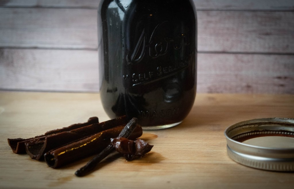 Twice Spiced Rum