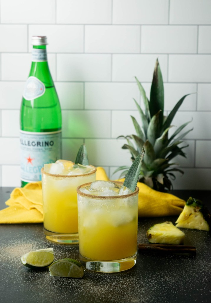fruity tequila cocktails