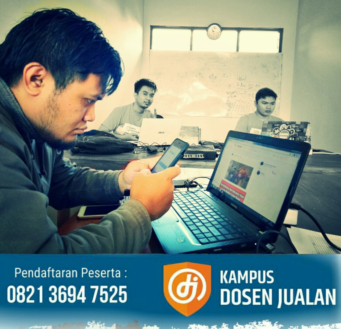 Private Internet Marketing Yogya