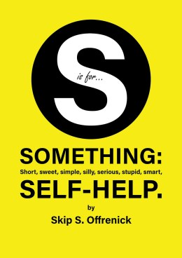 S is for Something by Chris Davy how we can achieve mindfulness