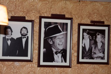 Lounge Piano Bar Biltmore Hotel