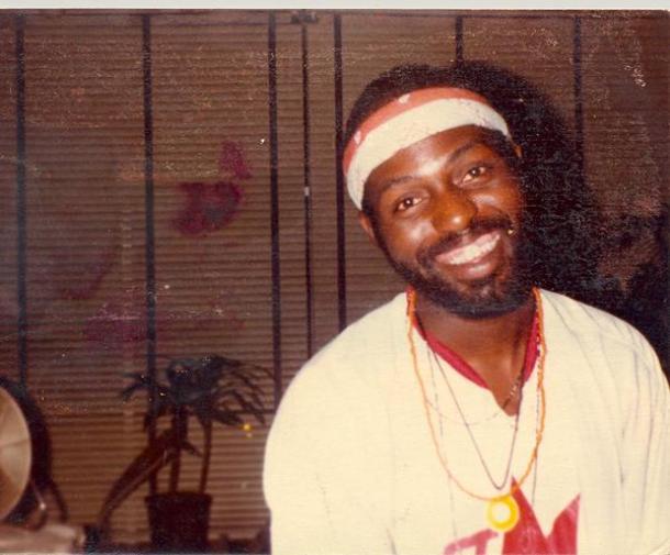 fankie knuckles 1987