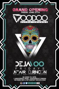 voodoo ultra lounge
