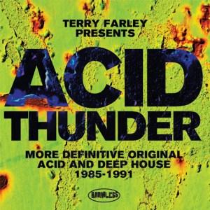 acid thunder