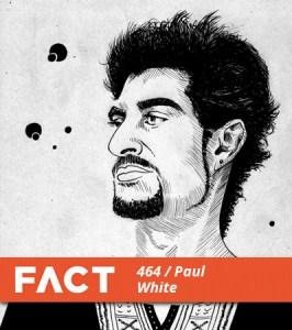fact mix 464