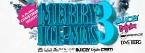 merry ice-mas 3