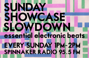 sunday showcase slowdown