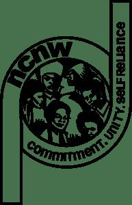 NCNW National image logo