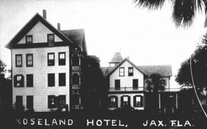 Roseland House 2