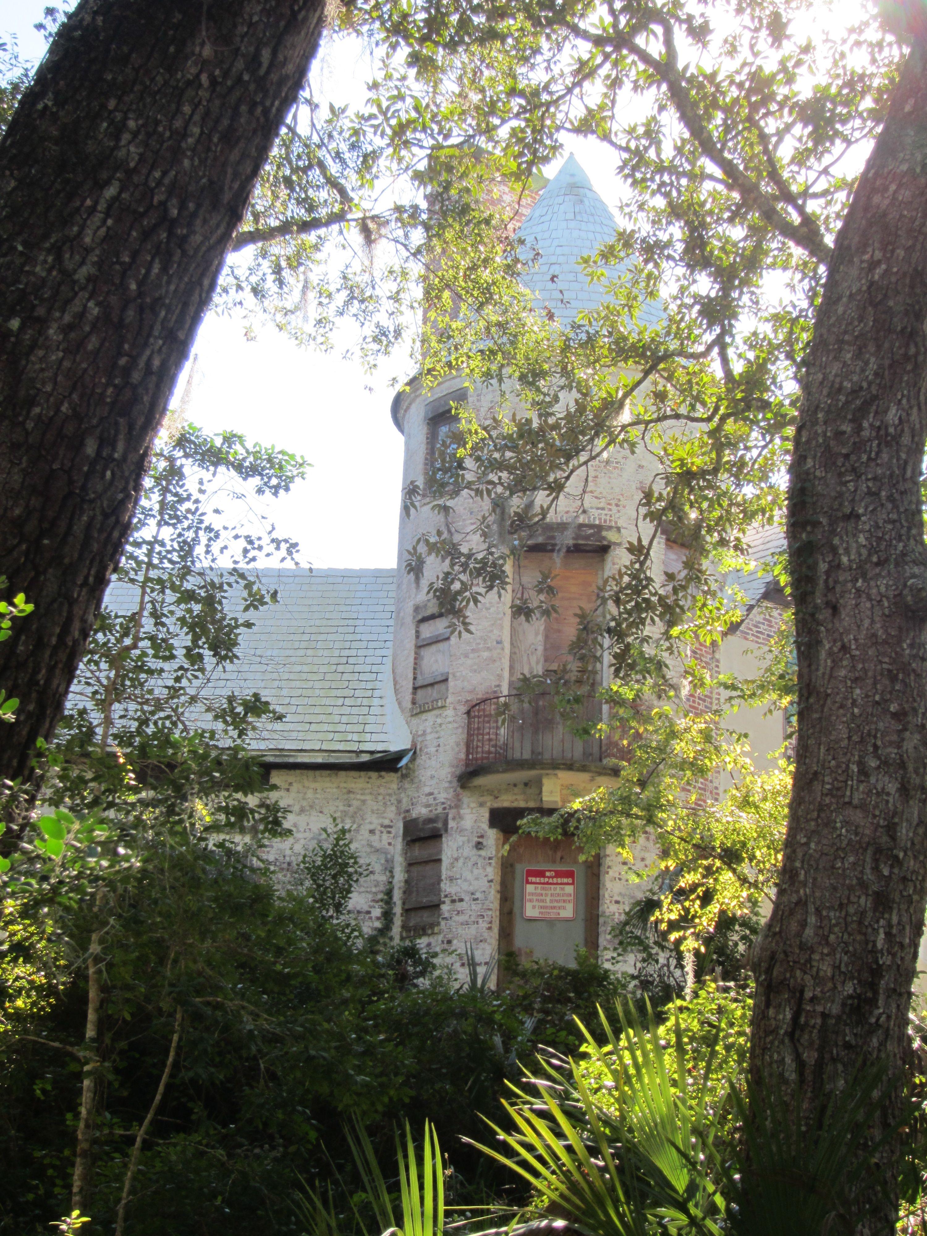 Fort George Island: Neff House Witch Project | jaxpsychogeo