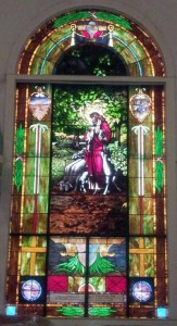 Mount Olive window 2