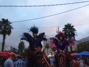 Pride Parade Riverside 2