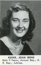 Joan Keene