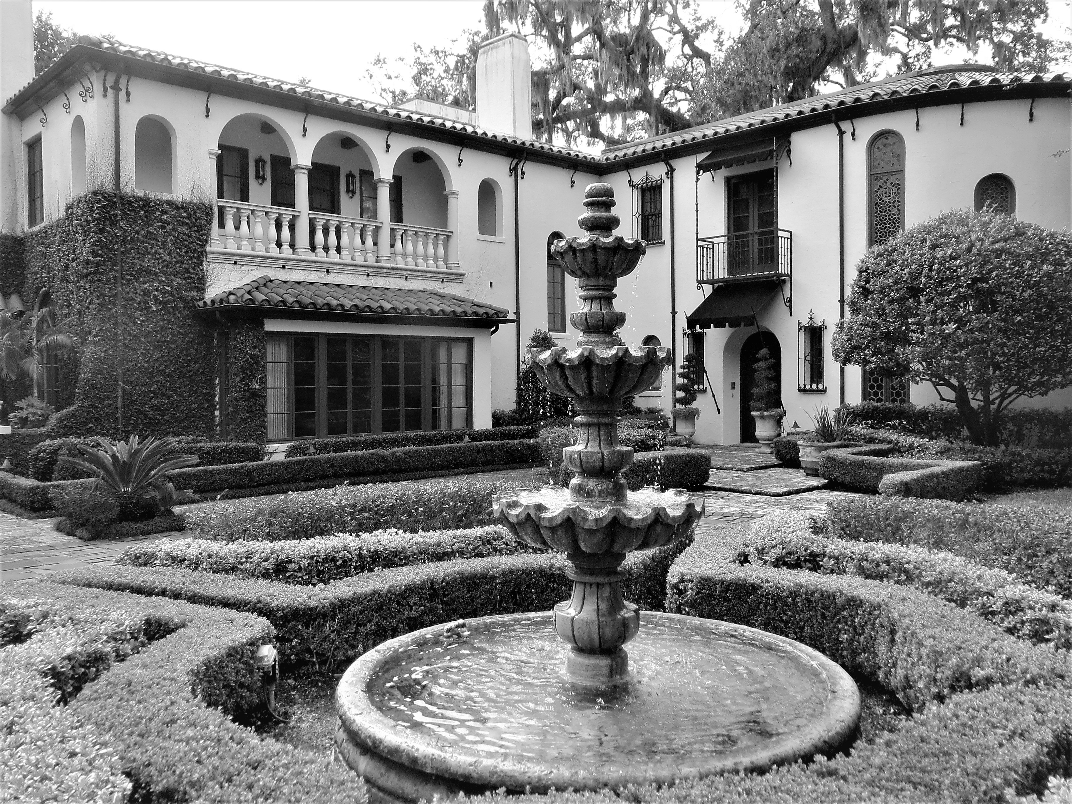 San Marco: Swisher House (John H.) / Villa Alexandria | jaxpsychogeo