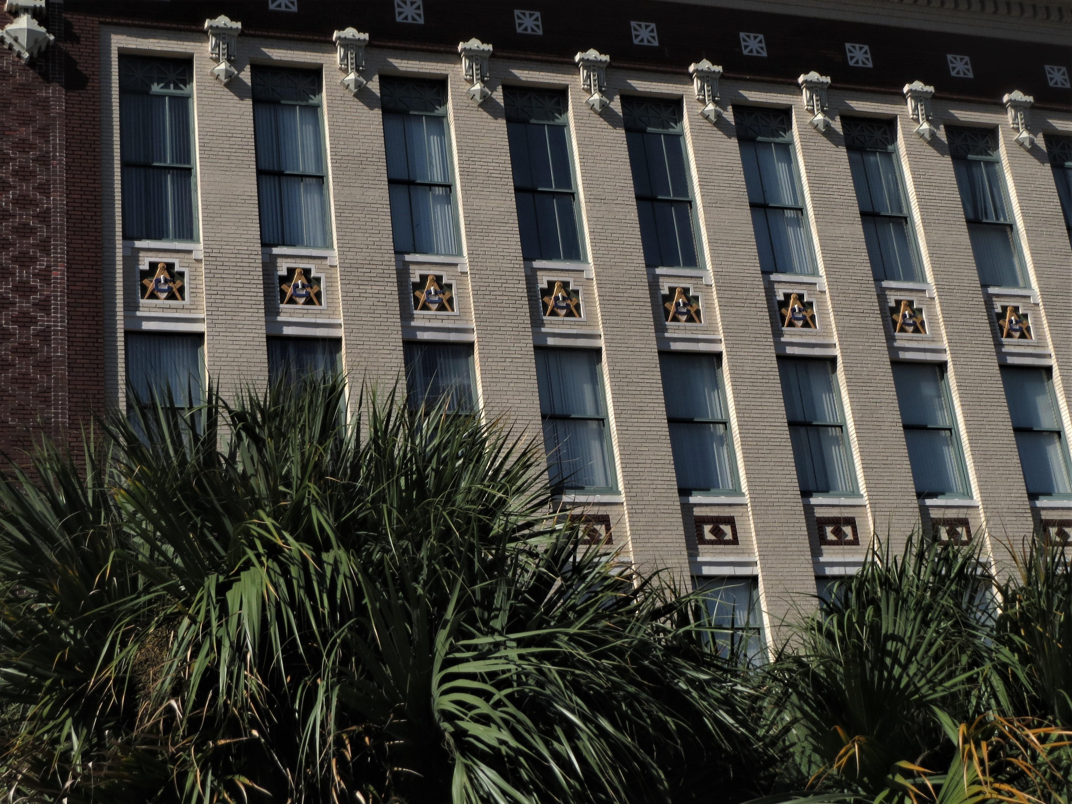 LaVilla: Black Masonic Temple | jaxpsychogeo
