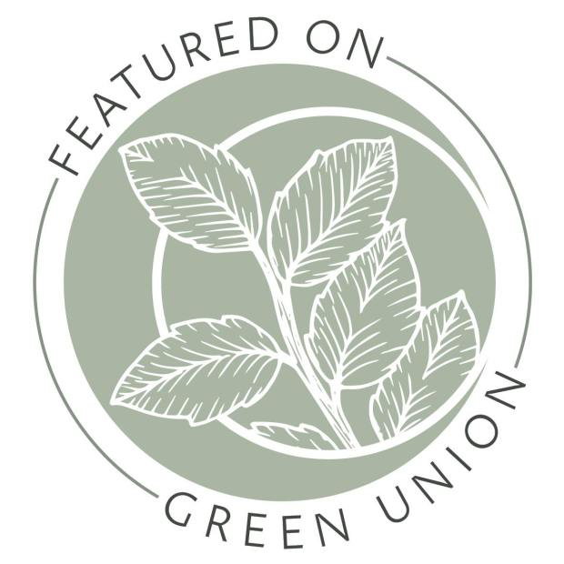 Featured on green union