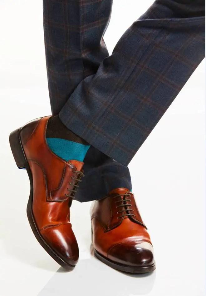 Jaxson Maximus custom pants