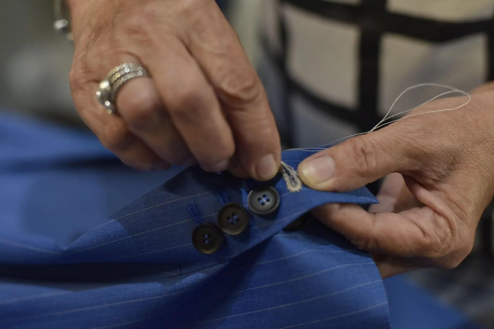 Jaxson Maximus Miami Tailoring and Alterations