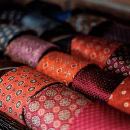Tie length