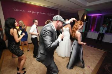Wedding @ pullmann hotel / Cologne