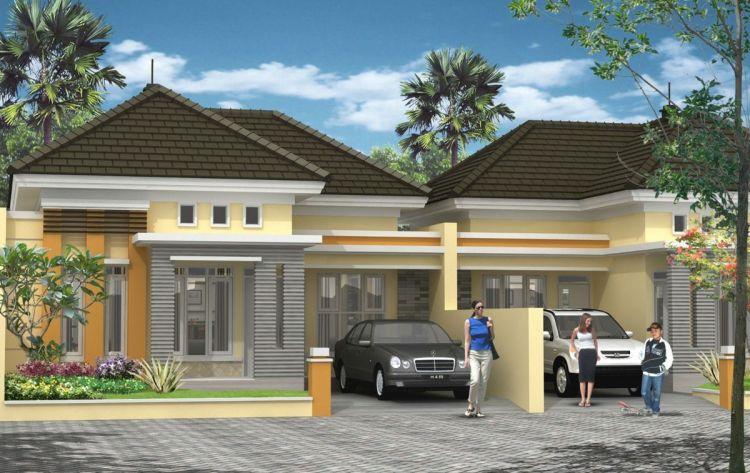 Proyek Pembangunan \u0026 Penambahan Rumah Tinggal Perumahan Beruang Mas Semarang  CV. JAYA GEMILANG