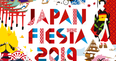 Japan Fiesta 2019 to be held this November