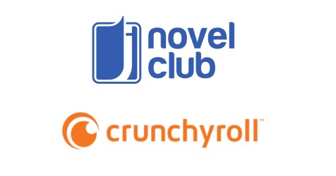 J-Novel Club + Crunchyroll