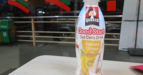 Quaker Good Start Oat Dairy Drink