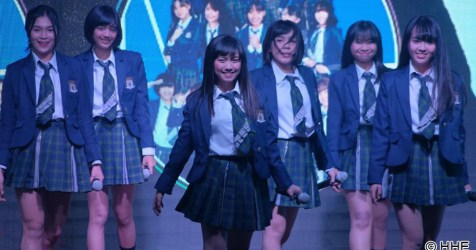MNL48 Officially Debuts to the Press