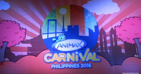 Animax Carnival Philippines 2016