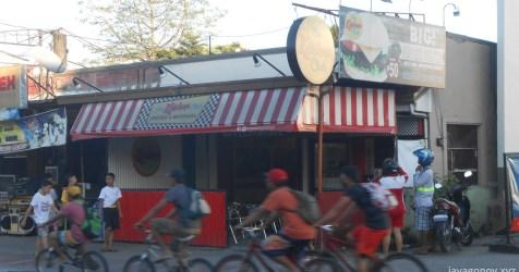 The Ketchup Club Marikina