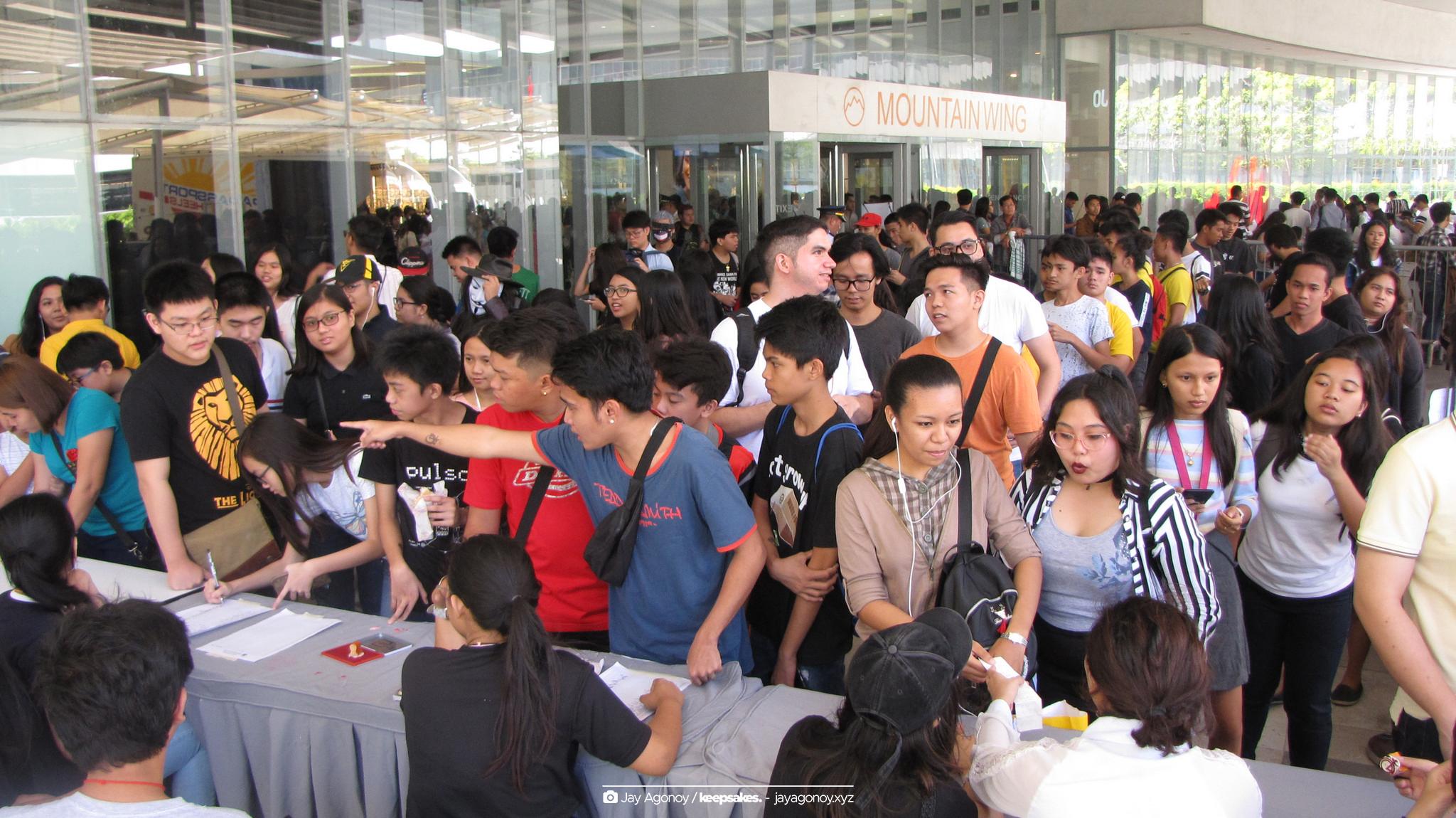 Cebu's Otakufest 2020 on February 22-23 at SM Seaside City Cebu