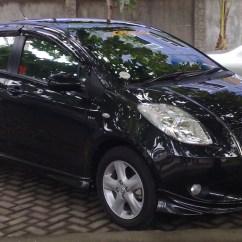Toyota Yaris Trd Sportivo Bekas Bandung Interior Grand New Avanza Matic Cari Pt Jaya Karbon Page 88
