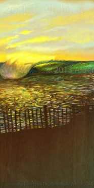 Dune Patrol - surf dunes