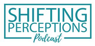 Shifting Perceptions Logo