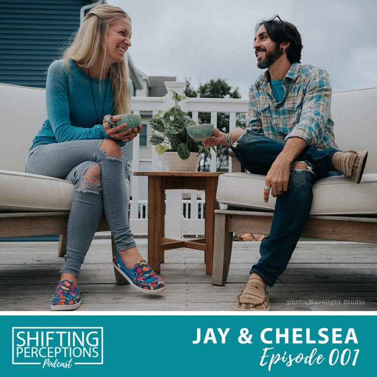 Jay Alders & Chelsea Alders Podcast