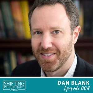 Author and mastermind group leader Dan Blank