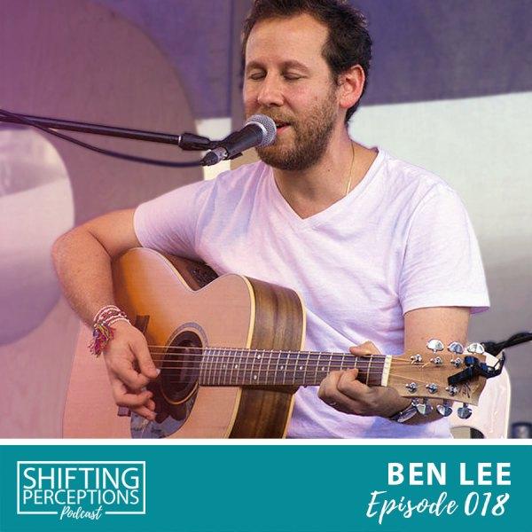 Ben Lee - Singer - Musician Interview