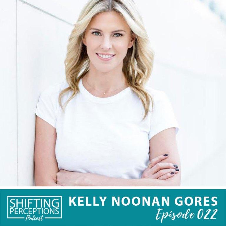 Kelly Noonan Gores