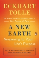 Eckhart Tolle's - A New Earth Book