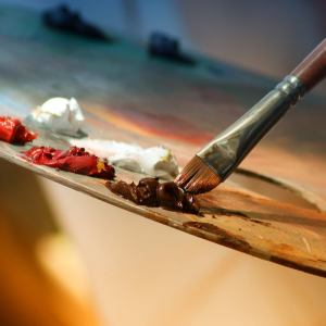 painting, artist inspiration ideas