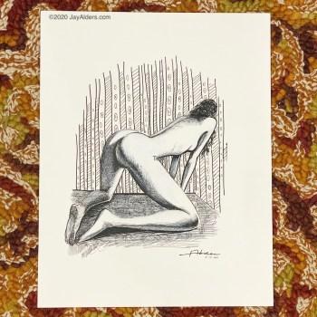 fugure drawing art model