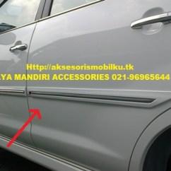 Grand New Kijang Innova Warna Toyota Veloz & | Jaya Mandiri Aksesoris
