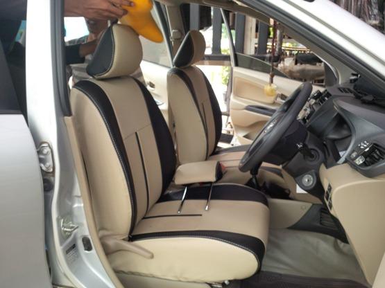 cover jok grand new avanza toyota yaris trd merah jm sarung all xenia model luxury jaya mandiri aksesoris 416 in