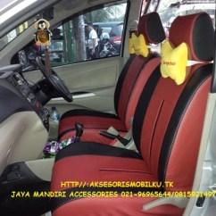 Cover Jok Grand New Avanza Kompresi 2016 Sarung Xenia Jaya Mandiri Aksesoris Mbtech All