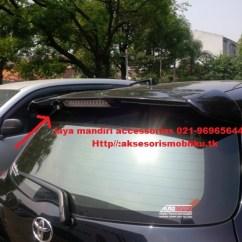 Harga New Yaris Trd 2018 Grand Avanza Hitam Toyota Dan All | Jaya Mandiri Aksesoris