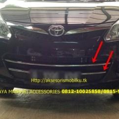 Radiator Grand New Avanza Yaris S M/t Trd Heykers Jm List Grill Veloz 2 Jaya Mandiri Aksesoris 356 In All Xenia